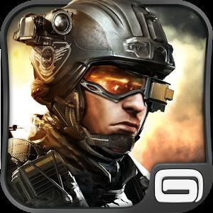 Modern Combat 4: Zero Hour combat modern shooter