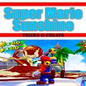 SUPER MARIO SUNSHINE CHEATS