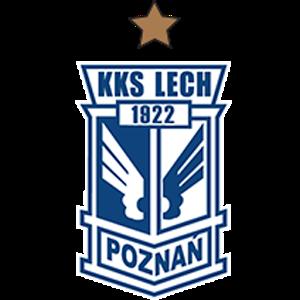 Ball 3D Lech Poznań LWP