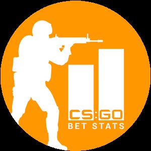 CS:GO Bet Stats stats