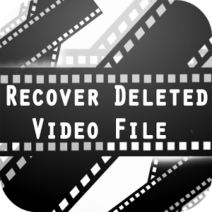 Recover Deleted Video File file video