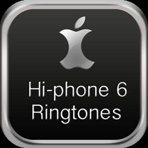 Hi phone 6 Ringtones color phone ringtones