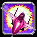 Air Combat Over The Sea combat field fruit