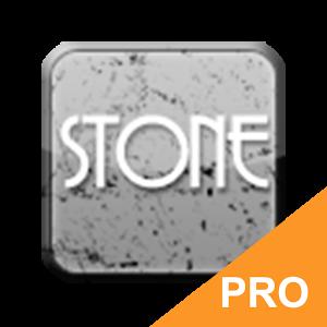 GO Keyboard Stone theme PRO