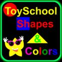 Kids Shapes & Colors Preschool