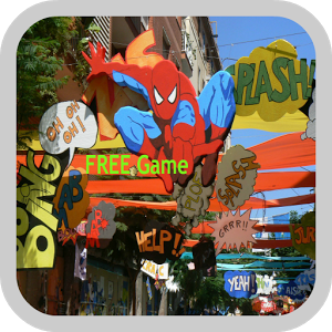 Happy SpiderMan Special (FREE) free spiderman games