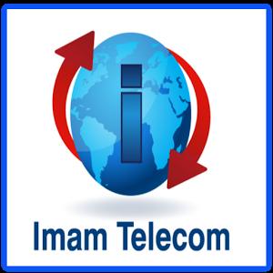 IMAM TELECOM hanafi imam open