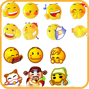 QQ expression package