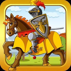 Gold Horse Adventure