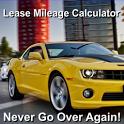 Lease Mileage Calculator calculator mileage total
