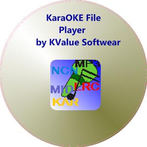 KaraOKE File Player Trial file player video