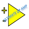 Ultimate Op Amp ultimate zip
