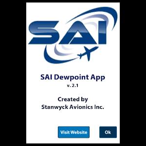 SAI Dewpoint App