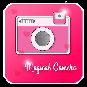 Magical Camera |Selfies camera