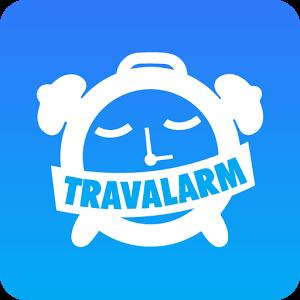 TravAlarm for Subway Train Bus