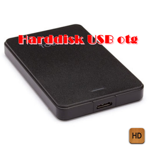 Removable USB, External Hard Drive Recovery Services