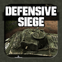 Tank Base, Defensive Siege