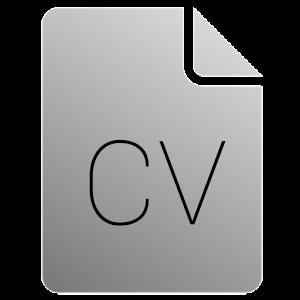CV Creator akustisch creator