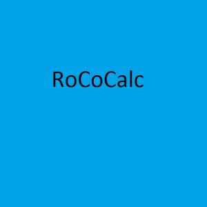 RoCoCalc