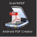 ScanToPDF and mail TRIAL