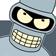 Bender - Futurama Soundboard