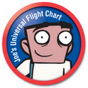 Interactive Flight Chart