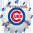 Chicago Cubs Clock Widget Pack