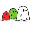 Ghost Speaker