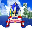 Sonic - Crazy World