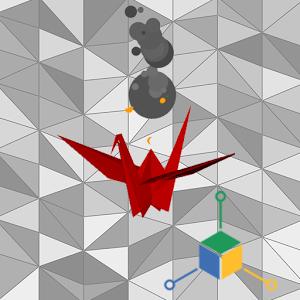 Tango Origami