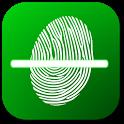 Fingerprint Weight Scanner