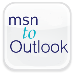 Msn to Outlook outlook