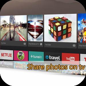 Share photos on tv photo photos share