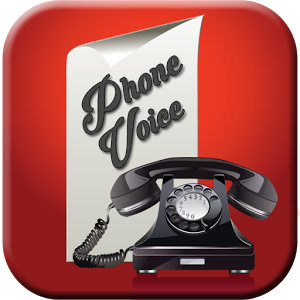 Phone Voice Changer keyboard phone voice