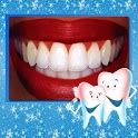 Teeth Whitening grill player teeth