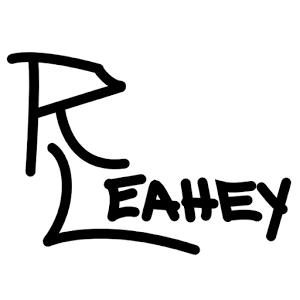 R Leahey