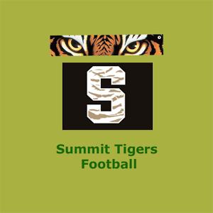 Summit Tigers Football