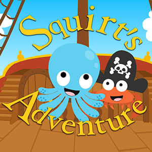 Squirt`s Adventure squirt org