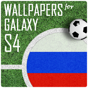 Russia Wallpapers Galaxy S4