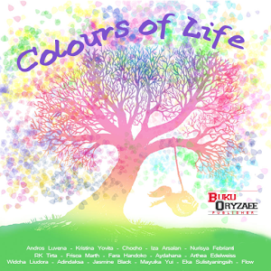 Colours of Life Full