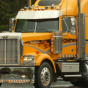 Heavy Trucks Puzzle