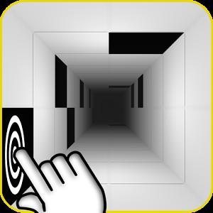 Don`t tap on the White Tile 3D