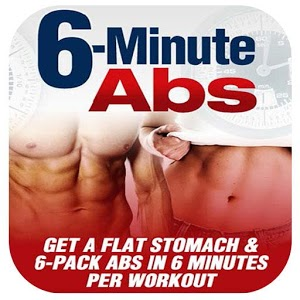 Six Minute Abs Workouts