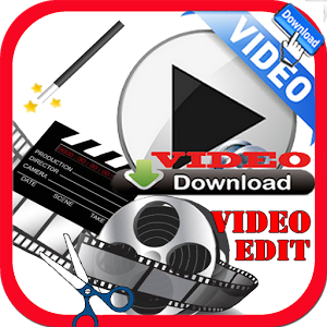Video Editor Video Downloader yuotube video downloader