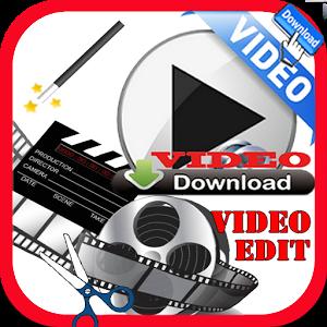 Video Editor Video Downloader yuotube video downloader