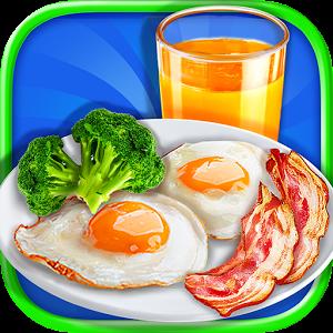 Breakfast Maker: Cooking Fever