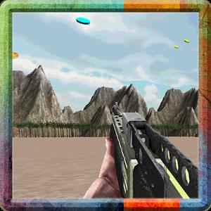 Skeet Shooting Expert 3D