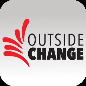 Outside Change change