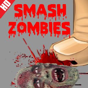 Smash Zombies HD