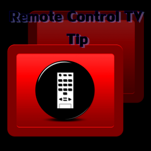 Remote Control TV Tip sanyo remote control